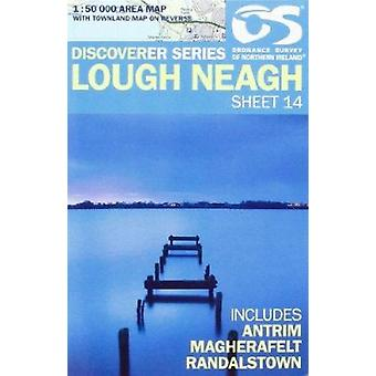 Lough Neagh (E) by Land and Property Services - 9781905306657 Book