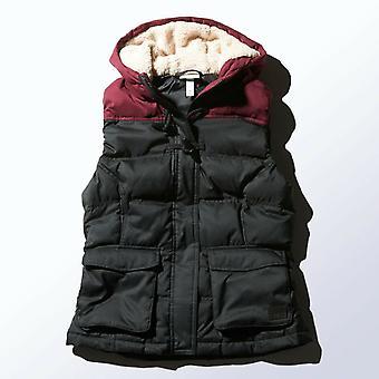 Adidas Women's Sherpa Down Gilet M32620