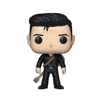 Funko POP - Johnny Cash in Black Collectible Figure
