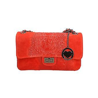 Handväska i läder P80045