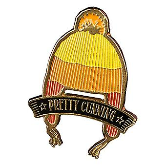 Pin - Firefly - Pretty Cunning Lapel New ffy-0396