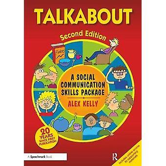 Talkabout - Ein Social Communication Skills Package von Alex Kelly - 9781