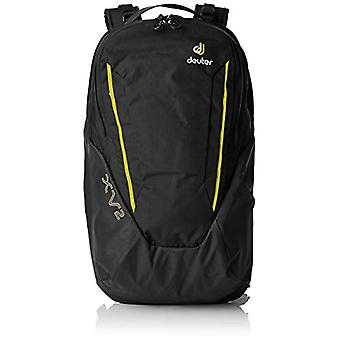 Deuter XV 2 Casual Backpack - 52 cm - 19 liters - Black (Black)