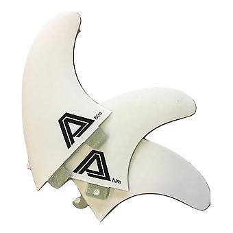 Arcade hellite thruster fins m/l