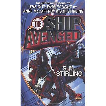 The Ship Avenged (Brainship) (Brainship)