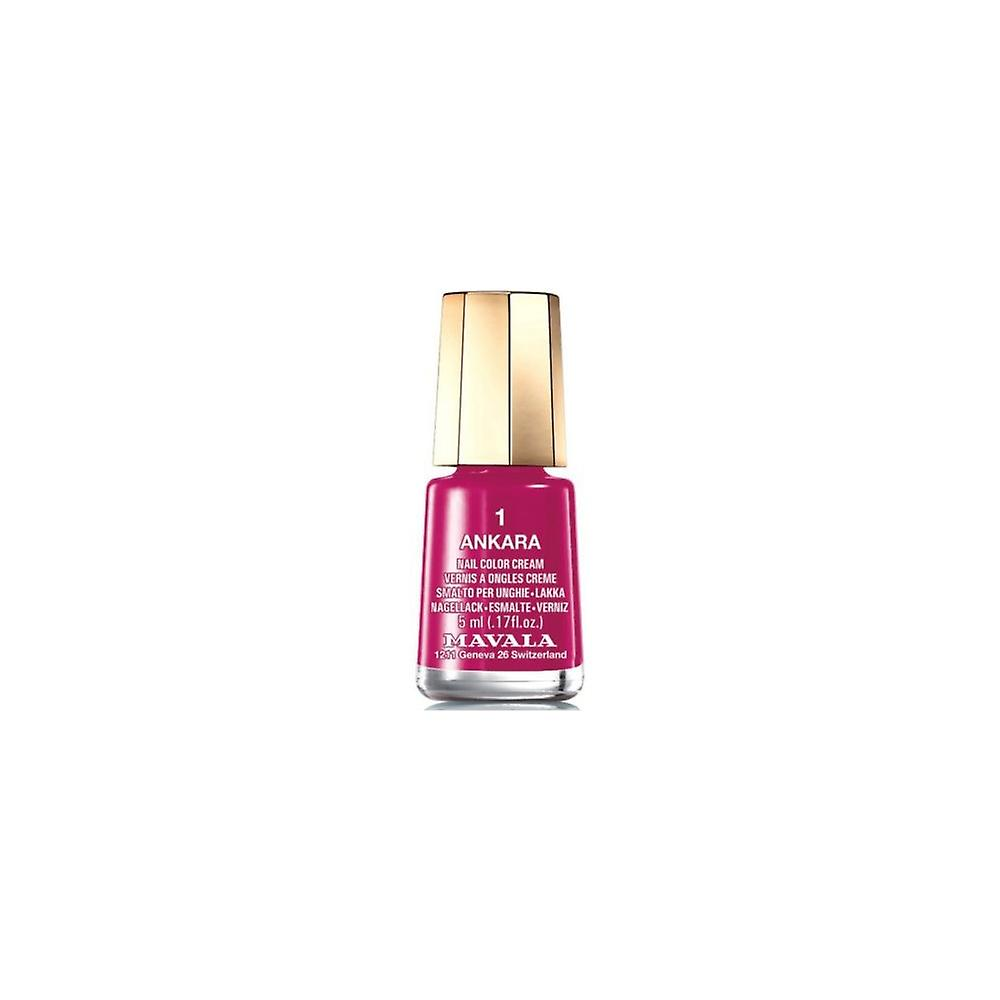 Mavala Mini Nail Polish Ankara 5ml