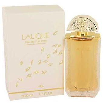 Lalique by Lalique Eau de toilette spray 1,7 oz (mulheres) V728-418071