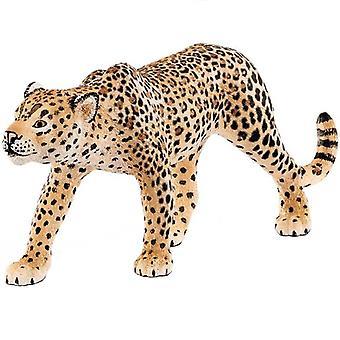 Schleich, Leopard