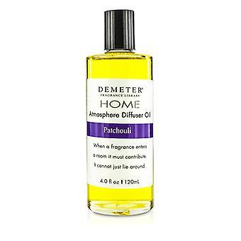 Demeter atmosfære Diffuser olje - Patchouli - 120ml / 4oz