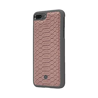 Marvêlle iPhone 7/8 Plus Magnetic Case Ash Pink Trend