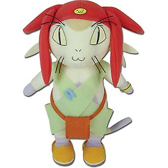 Plush - Space Dandy - Meow 9.5'' Soft Doll Toys New ge52748