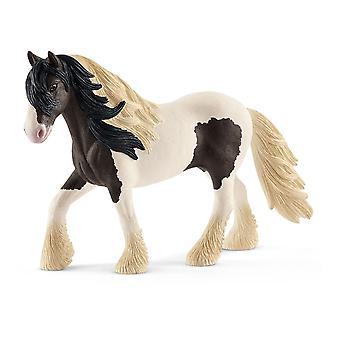 Schleich Farm World Tinker Stallion Toy Figure (13831)