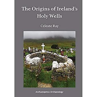 The Origins of Ireland's Holy Wells 2014