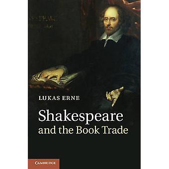 Szekspir i handlu książki przez Lukas Erne