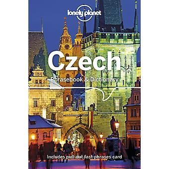 Lonely Planet Czech Phrasebook  Dictionary