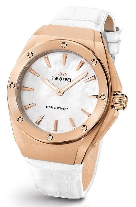 Tw Steel Ce4025 Ceo Tech Ladies Watch 38mm