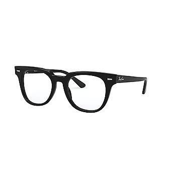 راي بان RB5377 2000 نظارات سوداء