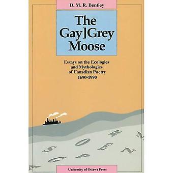 The gay]grey moose