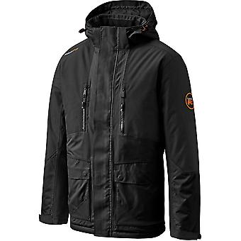 Timberland Pro Mens Dryshift Max Insulated Waterproof Jacket