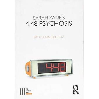 Sarah Kane ' s 4,48 psykoosi (neljäs seinä)