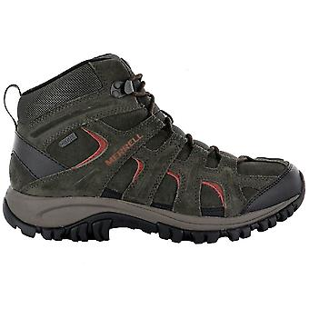 Merrell Phoenix 2 Mid Thermo WTPF J09603 Men's Outdoor Shoes Green Sneakers Sports Shoes