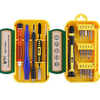 21 in 1 Tool Set Repair Kit Tool Mobile Phone PC Repair Screwdriver