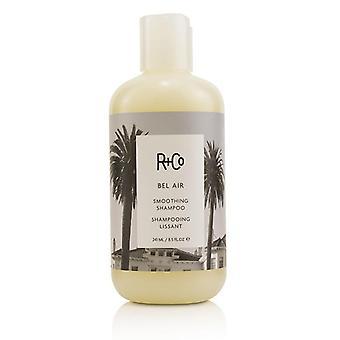 R+co Bel Air Smoothing Shampoo - 241ml/8.5oz