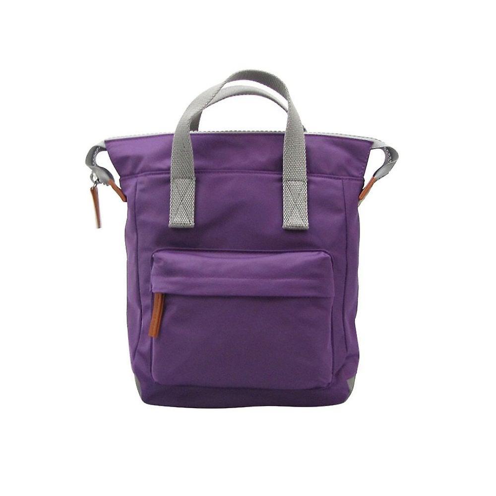 Roka Bags Bantry B Small Purple