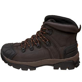 Avenger Safety Footwear Men's 7250 Steel Toe Boot