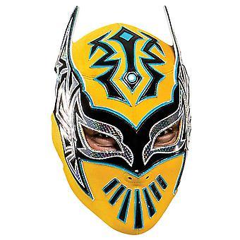 Sin Cara  WWE Wrestler Official Single 2D Card Party Fancy Dress Mask
