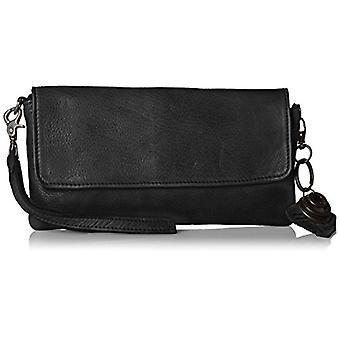 Legend Black Women's Bag (Black (schwarz 1)) 4x14x25 cm (B x H x T)