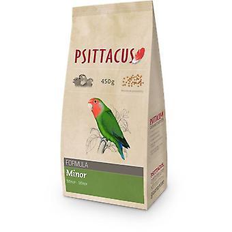 Psittacus Formula Minor (Birds , Bird Food)