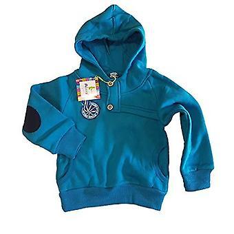 Ativo baby girl toddler hoodie sweatshirt