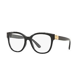 Dolce&Gabbana DG5040 501 Czarne okulary