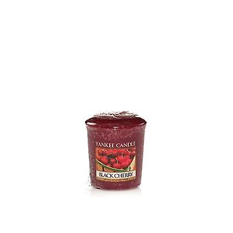 Yankee Candle Votive Sampler Black Cherry