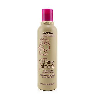 Cherry mandel body lotion 247415 200ml/6.7oz