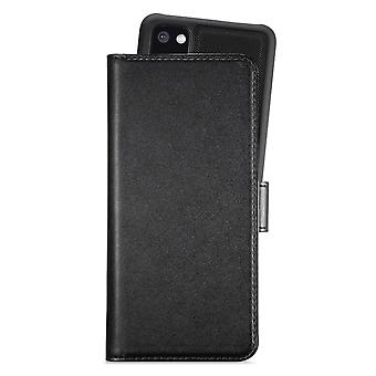 HOLDIT Magnet Wallet Bag Black for Samsung Galaxy S20