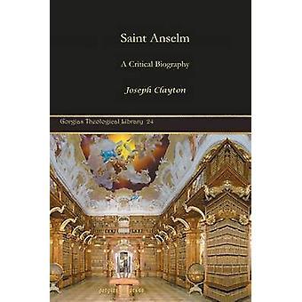 Saint Anselm by Clayton & Joseph