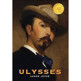 Ulysses 1000 Copy Limited Edition by Joyce & James