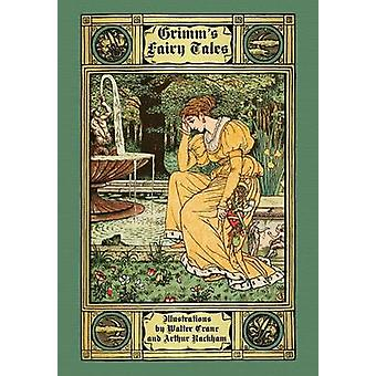 Grimms Fairy Tales by Grimm & Jacob