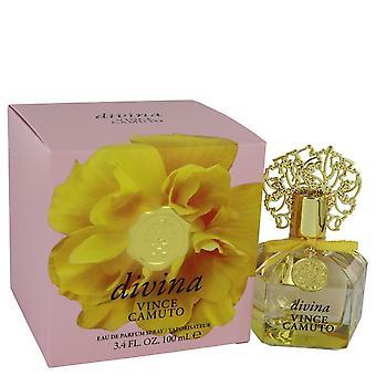 Vince camuto divina eau de parfum spray by vince camuto 540745 100 ml
