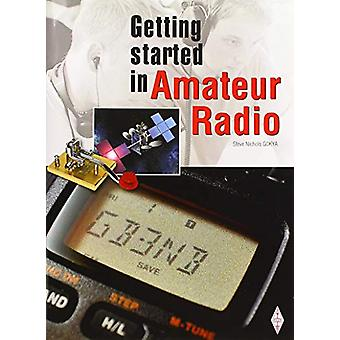 Getting Started in Amateur Radio by Steve Nichols - 9781910193112 Book