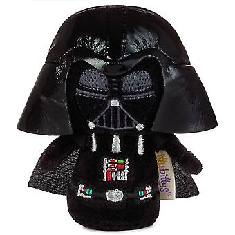 Hallmark Itty Bittys Star Wars Darth Vader (second In Series) Us Edition