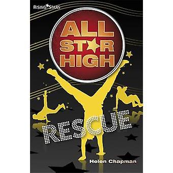 Rescue by Helen Chapman - 9781846809811 Book