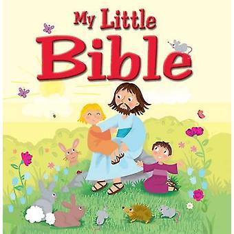 My Little Bible door Stephanie McFetridge Britt - 9781859859117 Boek