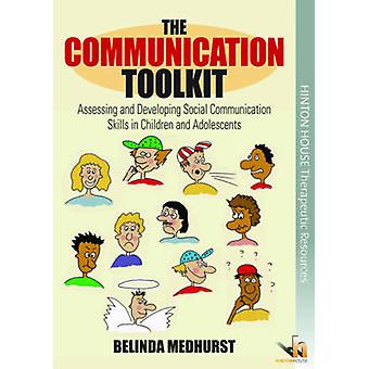 The Communication Toolkit - Assessing and Developing Social Communicat