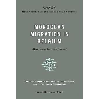 Migration and Integration in Flanders - Multidisciplinary Perspectives