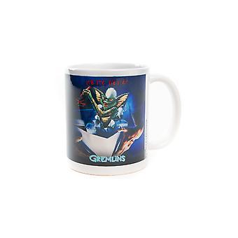 Official Gremlins We're Here Mug