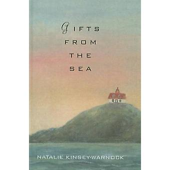 Gifts from the Sea by Natalie Kinsey-Warnock - 9780756956790 Book