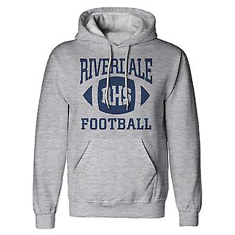 Riverdale RHS Football Men's Pullover Hoodie | Official Merchandise